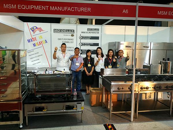 MSM Group - Manufacturer of Oil & Gas, OEM & Kitchen Appliances